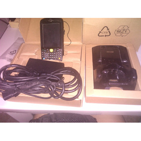Hand Held / Motorola Mc55a0 - Wifi, Bluetooth,