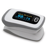 Measupro Instant Read Oxímetro De Pulso Digital, Sensor