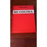 Libros De Cocina Armando Scannone Tapa Dura Empastados