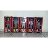 Muñecos Coleccionables De One Direction (1d)