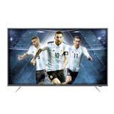 Smart Tv 55 4k Wi-fi Hdmi Usb Noblex Di55x6500 Novogar