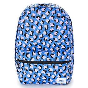 Vans Chicas Eley Kishimoto Small Backpack Vn-03sz