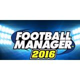 Football Manager 2016 Original Pc - Descarga Digital