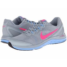 Zapatillas Nike Dual Fusion Run 3 Mujer Original