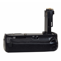 Battery Grip Phottix Bg-6d P/ Canon 6d