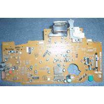 Placa Principal Micro System Philips Az1500 Az-1500 Garantia