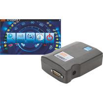 Scanner Raven 3 Sem Tablet Para Automoveis Raven 108801
