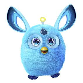Furby Connect Azul - Nova Geração # Frete Grátis