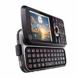 Rádio Nextel Motorola I886 Câmera Teclado Qwerty De Vitrine