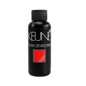 Creme Oxidante Keune Tinta Developer 10, 20, 30, 40-60ml*