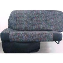 Sofa Cama Ford Cargo Completo