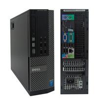 Optiplex 9020 Core I5 4gb 500gb Monitor 19 Teclado Mouse