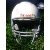 Casco De Football Americano Riddell Youth