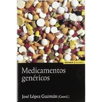 Medicamentos Genericos / Generic Medicine: Una Envío Gratis