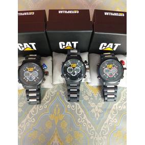 Relojes Caterpillar Casuales Y Deportivos, Varios Modelos !!