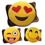 Guatero Electrico Calienta Manos Emoji / Comercialonlin