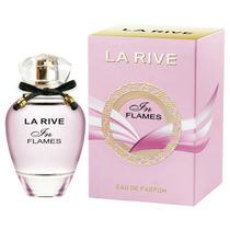 Perfume Feminino In Flames La Rive