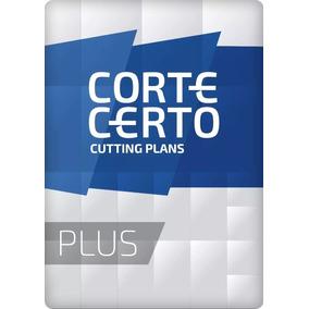 Corte Certo Plus - Completo Sem Erro Tb3
