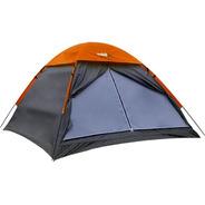 Barraca De Acampamento Weekend Para 4 Pessoas Echolife