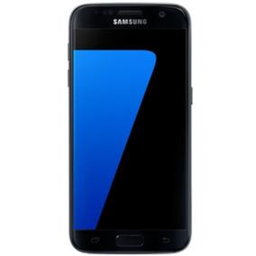 Samsung Galaxy S7 32gb Preto Mt Bom Com Garantia E Nf