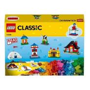 11008 - Blocos E Casas - Lego Classic