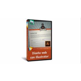 Videocurso V2b Diseño Web Con Ilustrator
