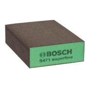 Lija Esponja Abrasiva Superfina Bosch Plana