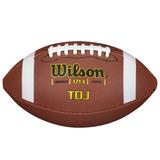Balón Tdj Futbol Americano Infantil Wilson