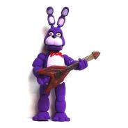 Five Nights At Freddys Figura Bonnie The Bunny Con Luz Led