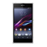 Celular Libre Sony Z1 5 2*16gb 20/2mp 3g White