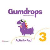 Gumdrops 3 Activity Book Richmond Santillana