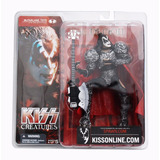 Gene Simmons Kiss The Demon Mcfarlane Toys Figura De Acción