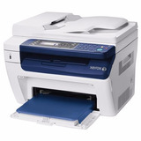 Multifuncional Xerox Workcentre 3045ni (rede/wi-fi/24ppm)