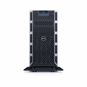 Servidor Dell Poweredge T330-a20 E3-1220 V6 8gb 2x1tb Raid