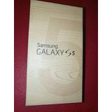 Samsung S5 Para Repuesto