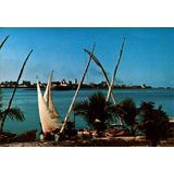 Rec-4148- Postal Recife, P E- Vista Panoramica Da Cidade