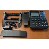 Teléfono Ip Wifi De Escritorio 4 Líneas Único En Merc Libre