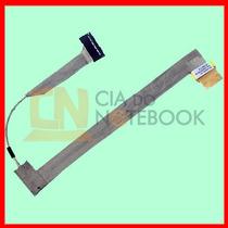 Flat Lcd Flex Dell Inspiron 1525 1545 U227f 50.4aq08.201