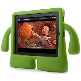 Funda Iguy Ipad Pro 12.9 Uso Rudo Infantil Proteccion Total