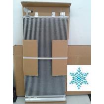 Condensador Ar Condicionado Renault Fluence C/ Filtro + Sens