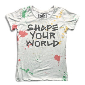 Shape Da Loja Centauro - Camisetas e Blusas Manga Curta para ... 01435c876bf18