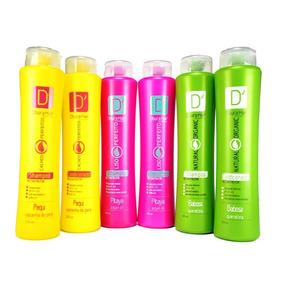Kit Com 36 Shampoo E Condicionador Doura Hair * Atacado