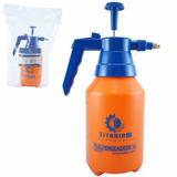 Pulverizador Borrifador Spray Pressão Acumulada 1 Litro