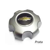 Calota Central Roda Liga Leve Chevrolet S10 2012 A 2016
