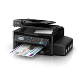 Impresora De Inyección Epson Ecotank L575 Facturada