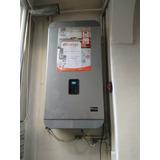 Termotanque Gas O Electrico Instalacion