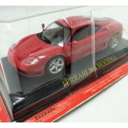 Ferrari 360 Modena Escala 1/43 De Agostini