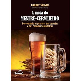 Mesa Do Mestre Cervejeiro, A - Descobrindo Os