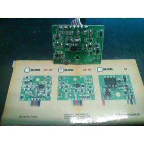 Modulo Para Reempl Oscilador De Fuente Lcd 23a32