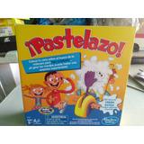 Juego Pastelazo Hasbro